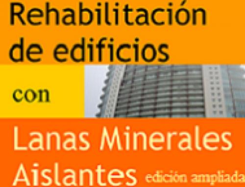 Rehabilitación de edificios con Lanas Minerales Aislantes