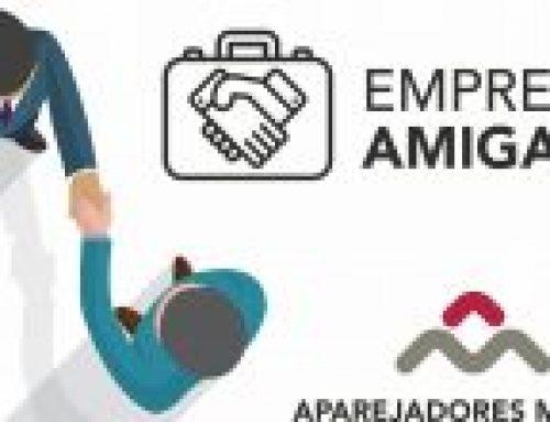 Convenio AFELMA y APAREJADORES DE MADRID