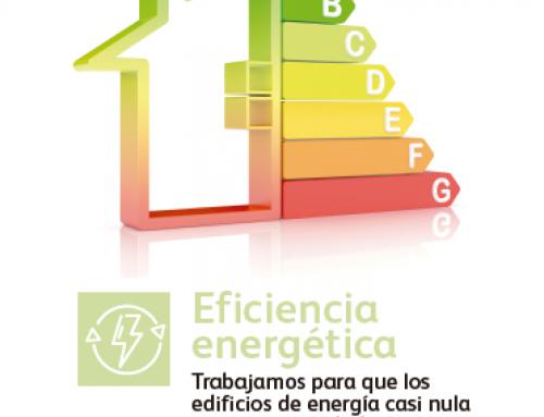 Eficiencia energética en la edificación y la industria, clave para la protección del medio ambiente