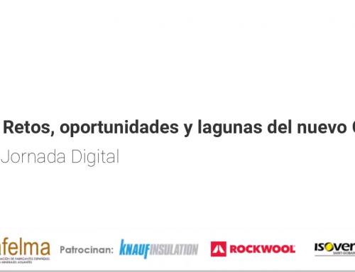 Intervenciones en la Jornada Digital: Retos, oportunidades y lagunas del nuevo CTE