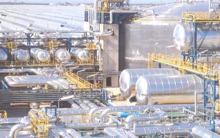 Jornada Aislamiento Térmico y Eficiencia Energética en la Industria