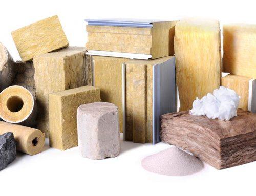 Las ventas de lanas minerales superaron los 3 millones de metros cúbicos en 2020